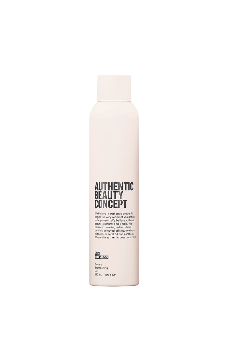 Authentic Beauty Concept Dry Shampoo 250ml