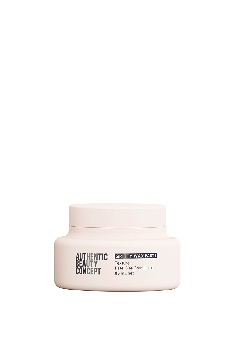 Authentic Beauty Concept Gritty Wax Paste 85ml