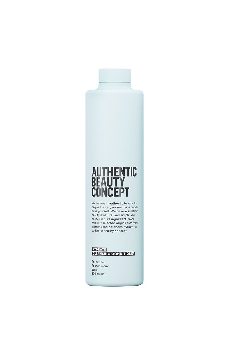 Authentic Beauty Concept Hydrate Cleansing Conditioner 300ml
