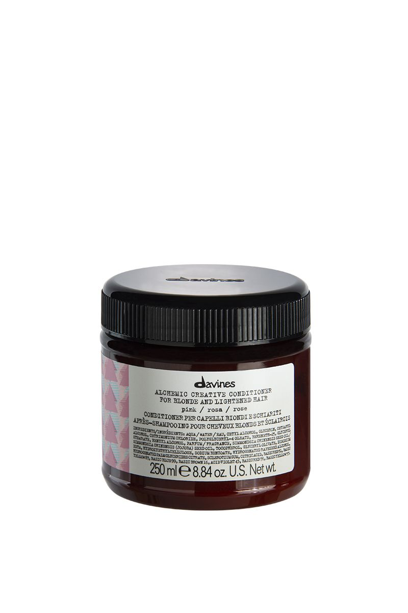Davines Alchemic Conditioner Pink 250ml