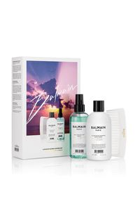 Balmain Luminous Blonde Summer Set